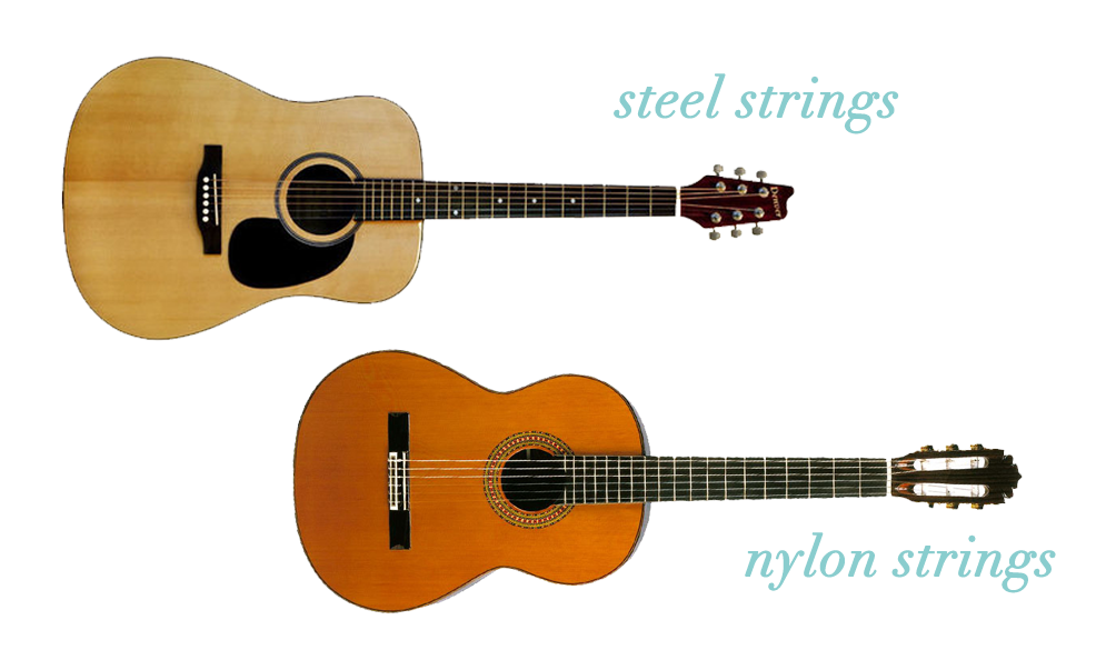 nylon vs steel