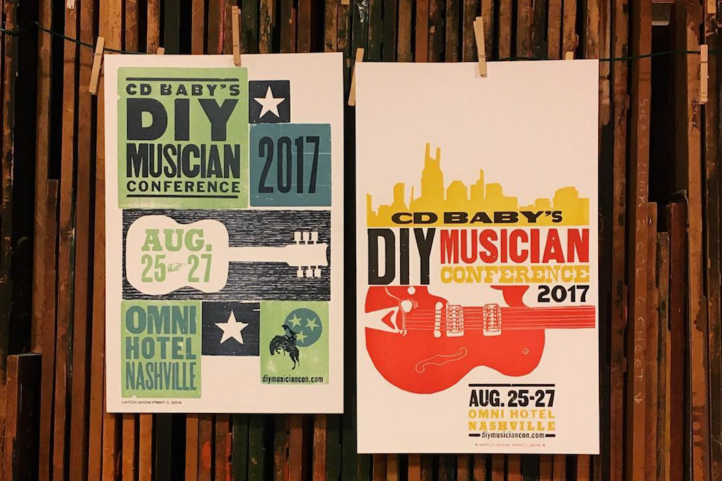 CD Baby DIY Musician Conference