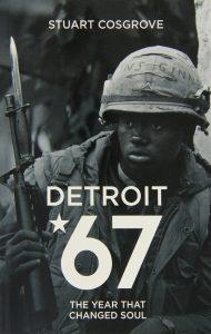 detroit-67, music books