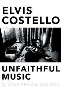 unfaithful music, music books