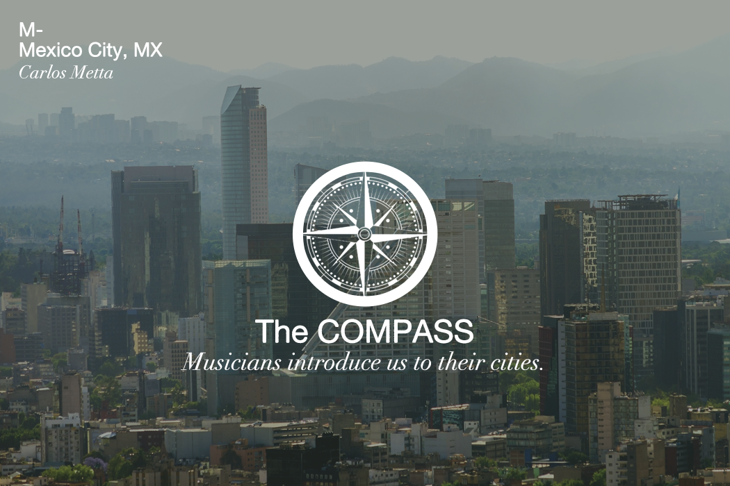 Check out the full COMPASS series here!