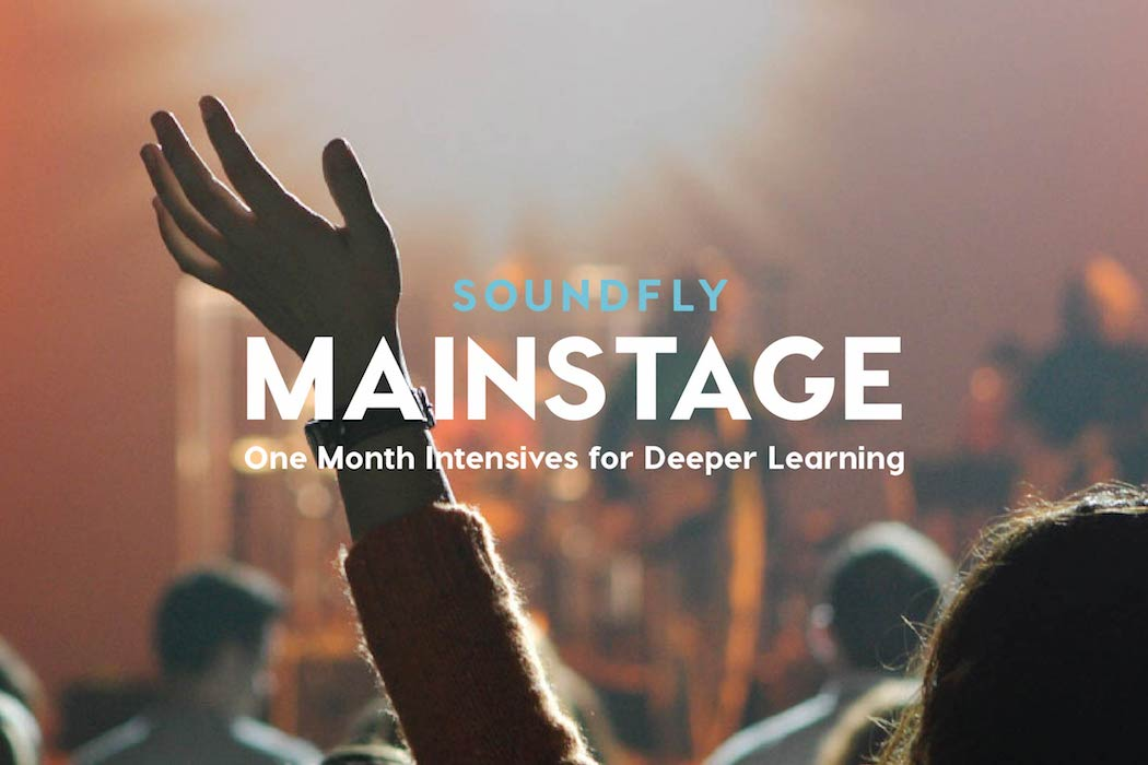 soundfly mainstage