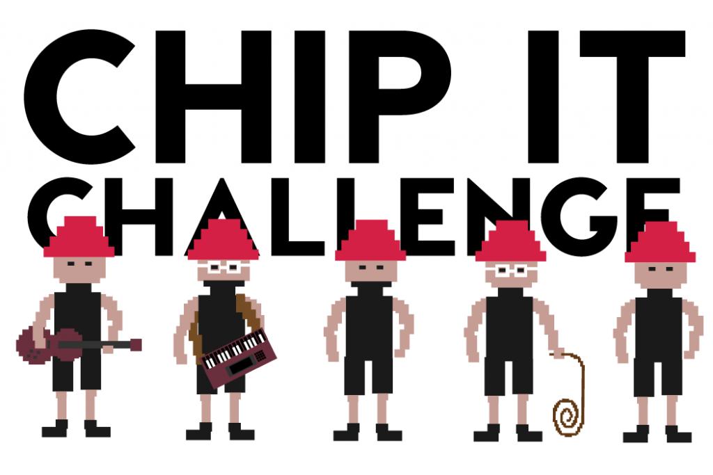 Chip It Challenge
