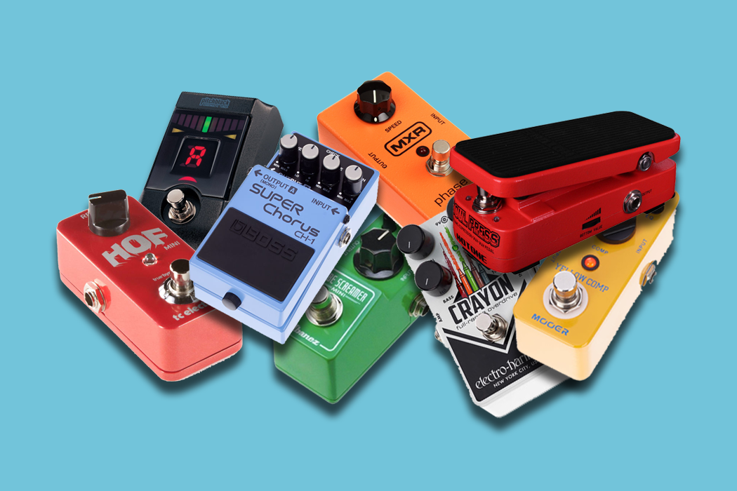 bang for your buck in a box a rainbow of great guitar pedals under 200 soundfly. Black Bedroom Furniture Sets. Home Design Ideas